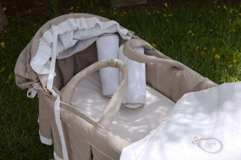 couffin-matelas-couvre-lit-baby-beige-taupe